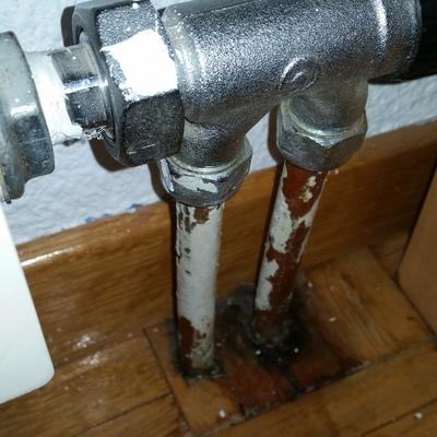 reparacion de radiador