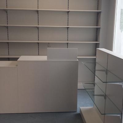 Muebles PARAFARMACIA