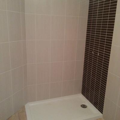 baño apartamento La Manga 1