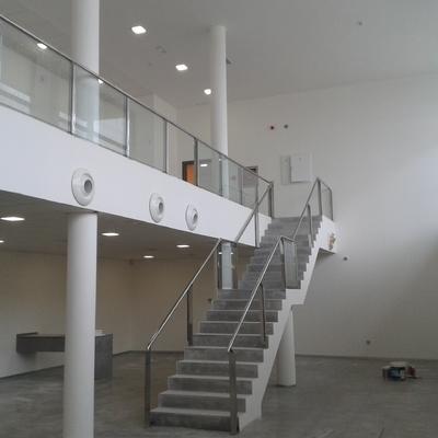 MUSEO PRIMEROS POBLADORES DE EUROPA