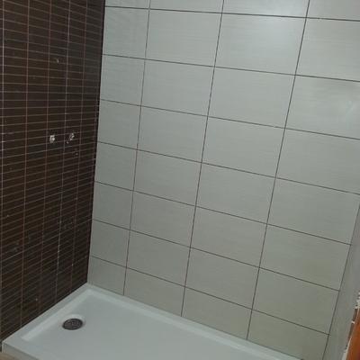 Baño apartamento La Manga 2