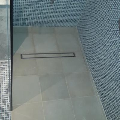 Cambio de bañera por ducha