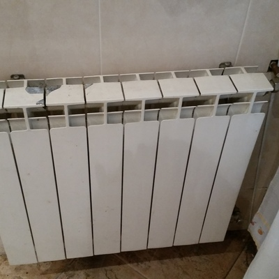 reparacion de radiadores