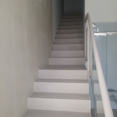 escaleras portal