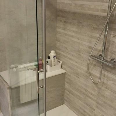 Baño integral
