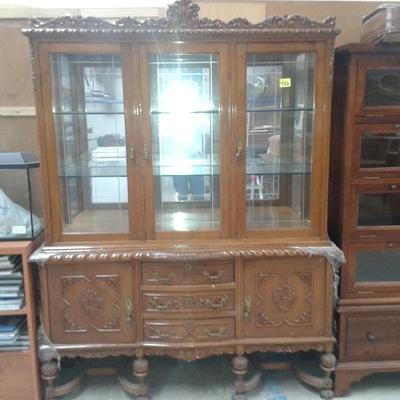 restauracion de muebles antiguos.