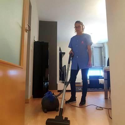 Limpieza Y Mantenimiento de Viviendas