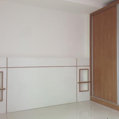 Cabezal con armario