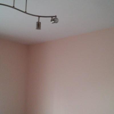 habitacion dos colores