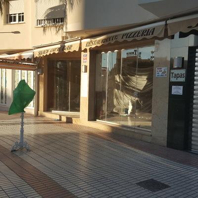 Cortina de cristal en Málaga Www.moderglass.net