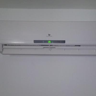 Instalación de unidad interior Saunier Duval en Albacete
