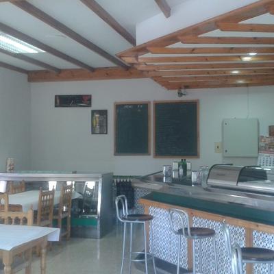 cafeteria gris perla