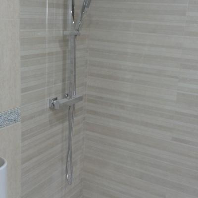 Camibio de bañera por ducha