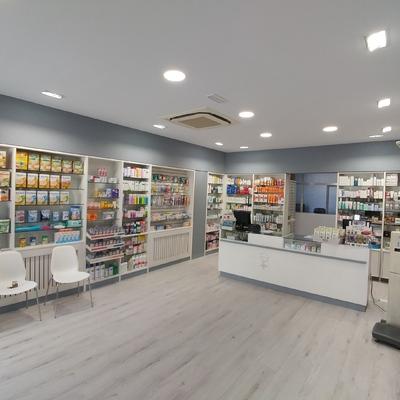 Reforma Farmacia.