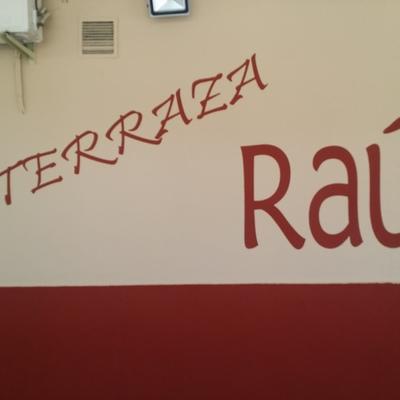 Gráfica Raúl