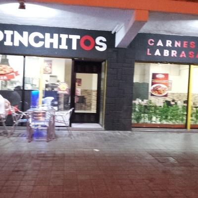 Pinchitos
