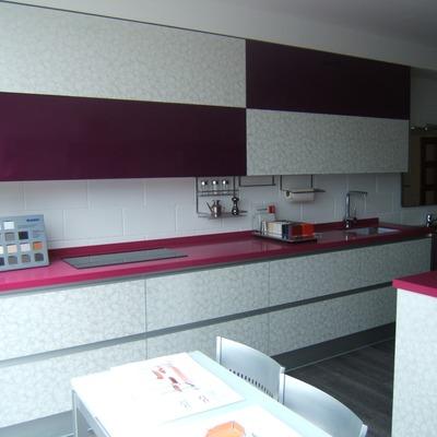 Reforma de cocina integral en barcelona, para mas informacion Visita www.rysibcn.com