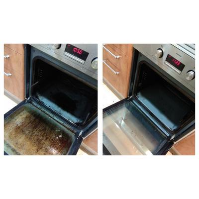limpiezas de horno particular