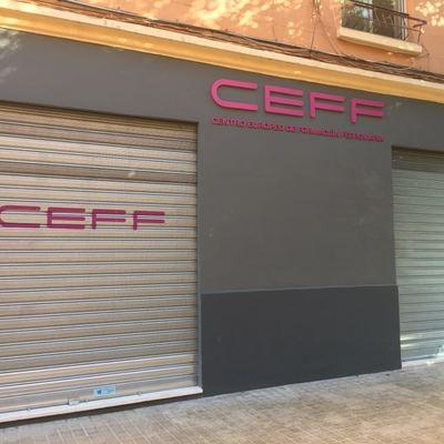 CEFF - VALENCIA