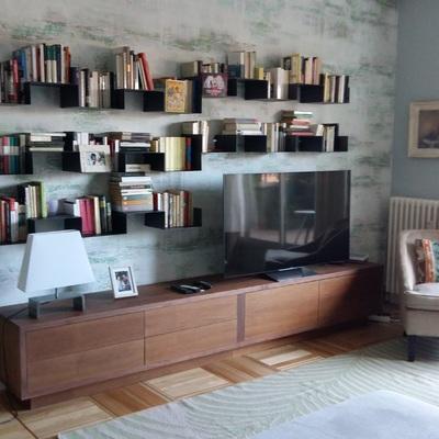 Apartamento en Chamberí, Madrid