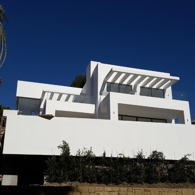 villa Nueva Andaluzia