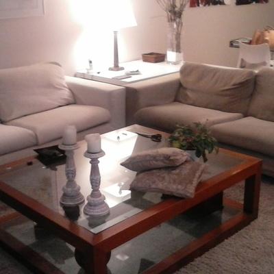 Funda para sofá