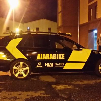 aiarabike team I