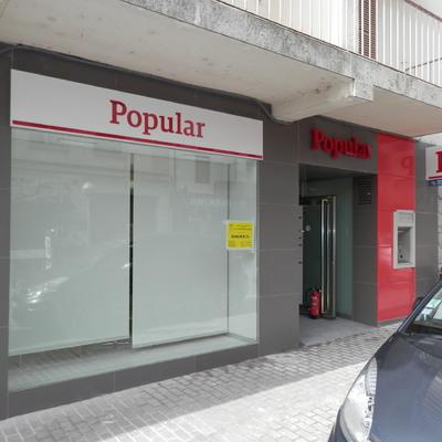 oficina Banco Popular