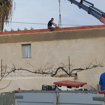 restauracion de tejados