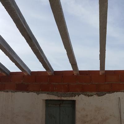 creacion de tejados
