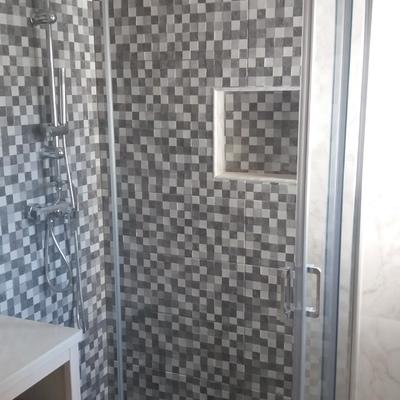 Reforma cuarto baño