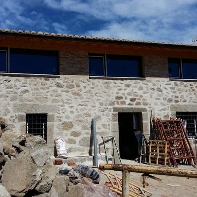 Casa en Ávila