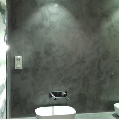 reforma integra de cuarto de baño