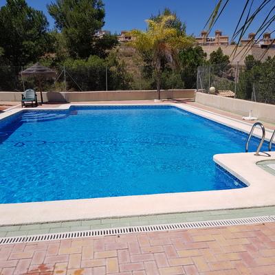 Mantenimiento de piscinas y residenciales