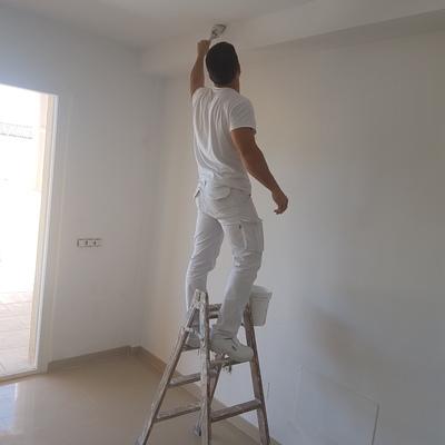 Pintado de interior