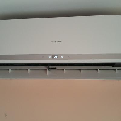 Instalación aire acondicionado PRO KLIMA