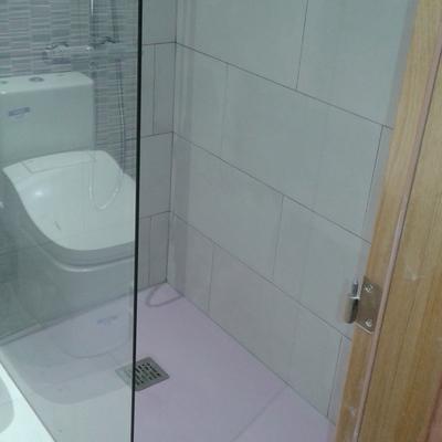 Baño en beasain