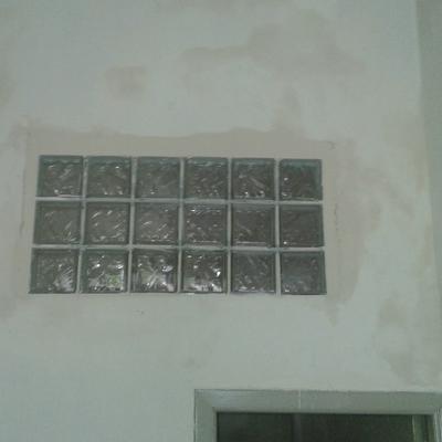 Vidrio cemento