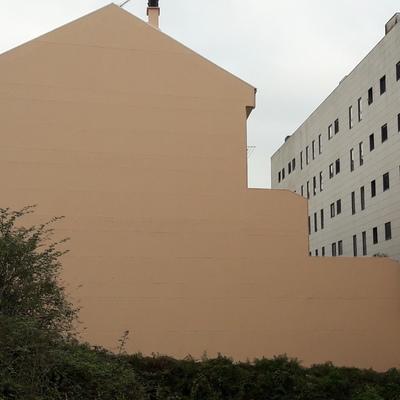 Reparación y pintura