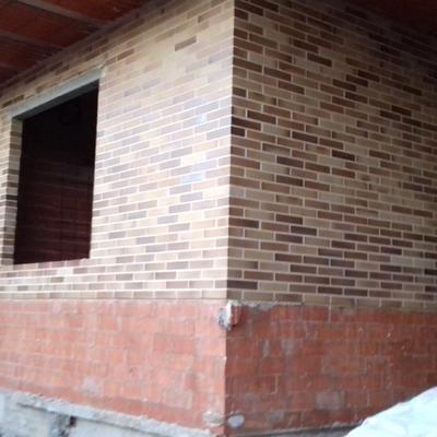 Construcción vivienda unifamiliar en Espino de la Orbada (Salamnca)