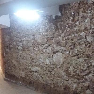 ELIMINACIÓN DE HUMEDADES