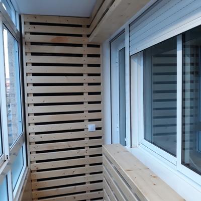 Reforma integral de un piso en la zona de Coia (Vigo