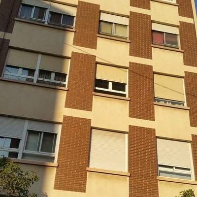 Terminados de fachadas