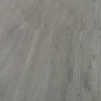 madera gris