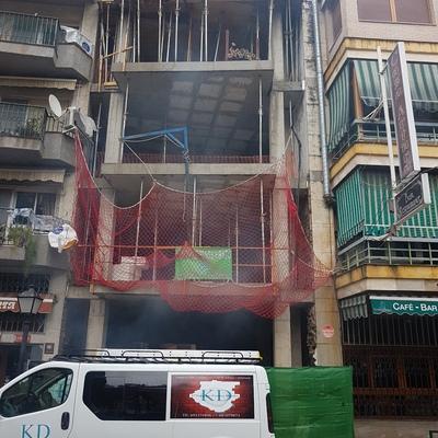 Bloque pisos