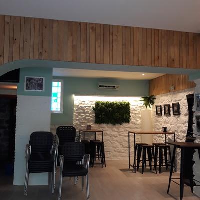 Reforma de pub en Jaen