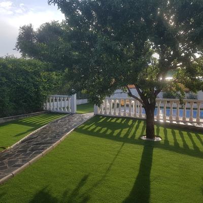 Artecésped jardín 2
