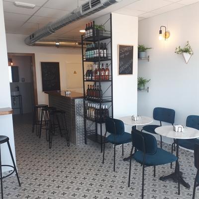 Cafetería en La Herradura, Granada