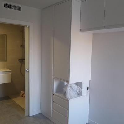 Puertas Correderas para baño
