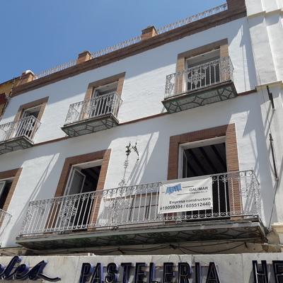 Calle ADRIANO